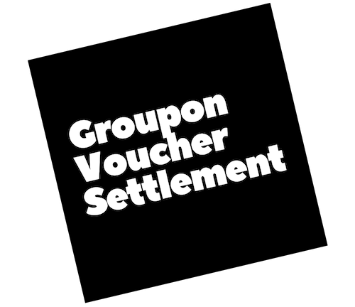 Group On Voucher Settlement