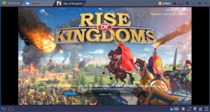 What Are The Quicker Marching Commanders In The Rise Of Kingdoms?