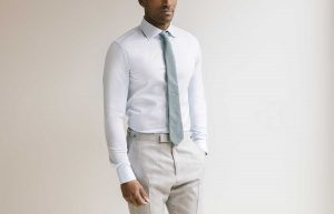 Where Professional Men Can Find Affordable, Nice Fitting Dress Shirts